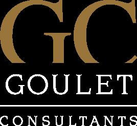Goulet Cormier branding